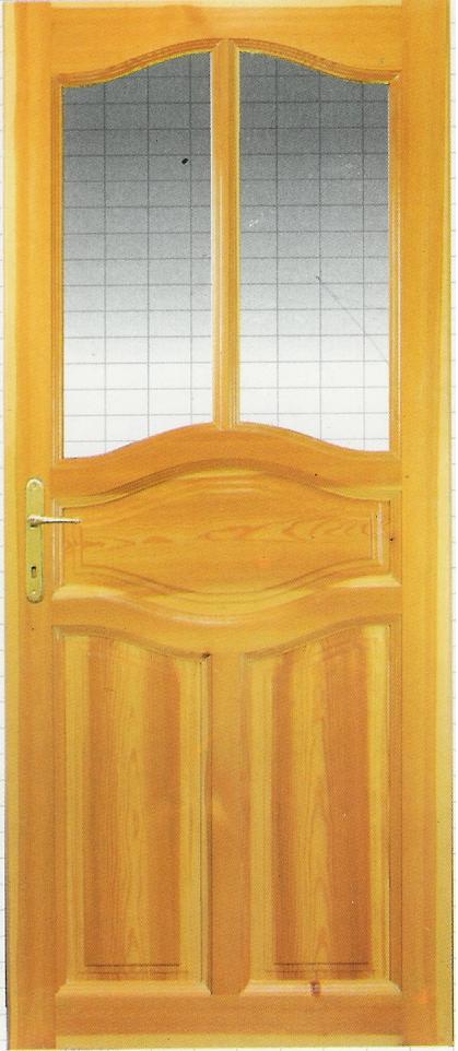 ahşap kapı